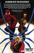 Silk Out of the Spider-Verse TPB (2021 Marvel) 1-1ST
