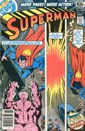 Superman (1939 1st Series) Mark Jewelers 329MJ