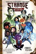 Strange Academy First Class TPB (2021 Marvel) 1-1ST