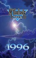 McFarlane Toys Catalog (1996-99) 1996