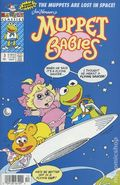 Muppet Babies (1992 Harvey) 3