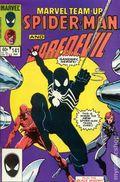 Marvel Team-Up (1972 1st Series) Mark Jewelers 141MJ