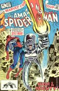Amazing Spider-Man (1963 1st Series) Mark Jewelers 237MJ