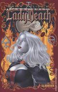 Medieval Lady Death (2005) 7C