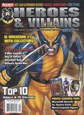 Heroes and Villains, Beckett Spotlight (2005 Magazine) 2005