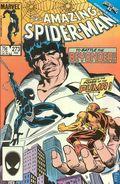 Amazing Spider-Man (1963 1st Series) Mark Jewelers 273MJ