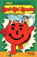 Kool-Aid Komics 20 Pages of Jokes, Riddles & Games (1975) 2