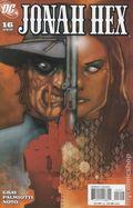 Jonah Hex (2005 2nd Series) 16
