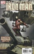 Iron Man (2005 4th Series) 9