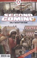 Second Coming Only Begotten Son (2020 Ahoy) 2