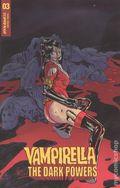 Vampirella Dark Powers (2020 Dynamite) 3G