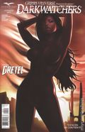 Grimm Fairy Tales Presents Quarterly Darkwatchers (2021 Zenescope) 1B