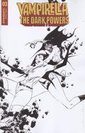 Vampirella Dark Powers (2020 Dynamite) 3Q