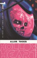 Hollow Heart (2021 Vault Comics) 1A