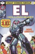 Hollow Heart (2021 Vault Comics) 1B