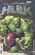 Immortal Hulk Flatline (2021 Marvel) 1B