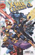 X-Men Legends (2021 Marvel) 1A