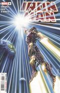Iron Man (2020 6th Series) 6A