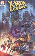 X-Men Legends (2021 Marvel) 1D