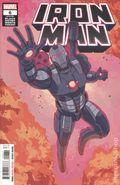 Iron Man (2020 6th Series) 6C
