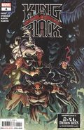 King in Black (2020 Marvel) 4A