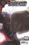 Miles Morales Spider-Man (2019 Marvel) 23A