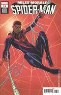 Miles Morales Spider-Man (2019 Marvel) 23C