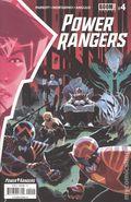 Power Rangers (2020 Boom Studios) 4A
