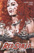 Red Sonja Price of Blood (2020 Dynamite) 3B