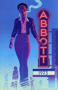 Abbott 1973 (2021 Boom) 2B