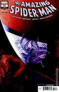 Amazing Spider-Man (2018 6th Series) 57C