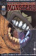 American Mythology Monsters (2020 American Mythology) 2A