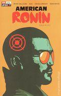 American Ronin (2020 AWA) 5
