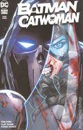 Batman Catwoman (2020 DC) 3A