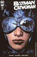 Batman Catwoman (2020 DC) 3C