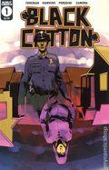 Black Cotton (2021 Scout Comics) 1A