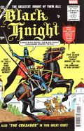 Black Knight Facsimile Edition (2021 Marvel) 1