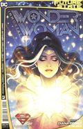 Future State Immortal Wonder Woman (2021 DC) 2A