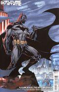 Future State The Next Batman (2021 DC) 4B