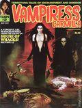 Vampiress Carmilla (2020 Warrant) 2