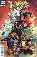 X-Men Legends (2021 Marvel) 1E