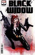 Black Widow (2020 Marvel) 5B