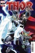 Thor (2020 6th Series) 12C