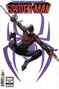 Miles Morales Spider-Man (2019 Marvel) 23B
