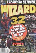 Wizard the Comics Magazine (1991) 170B