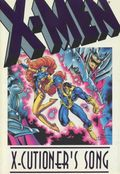 X-Men X-Cutioner's Song TPB (1994 Marvel) 1st Edition 1-1ST