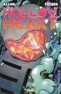 Hollow Heart (2021 Vault Comics) 1E