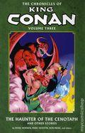 Chronicles of King Conan TPB (2010-2015 Dark Horse) 3-1ST