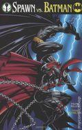 Spawn vs. Batman German Edition (1997) 1