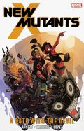 New Mutants TPB (2010-2012 Marvel) 3rd Series Collections 5-1ST